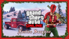 GTA Online: Festive Surprise Update Now Available
