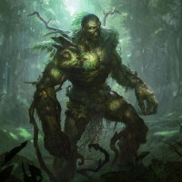 Infinite Crisis Swamp Thing Preview With Trailer And Images