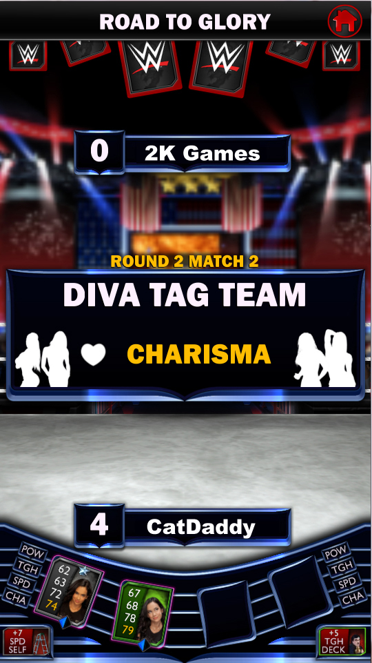 WWE SuperCard Road To Glory ADG (1)