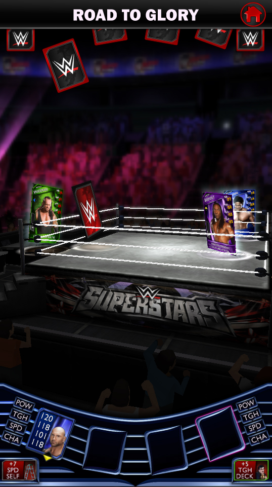 WWE SuperCard Road To Glory ADG (6)