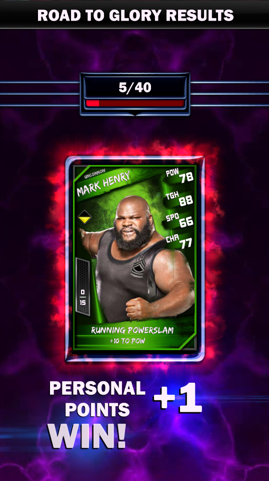 WWE SuperCard Road To Glory ADG (7)
