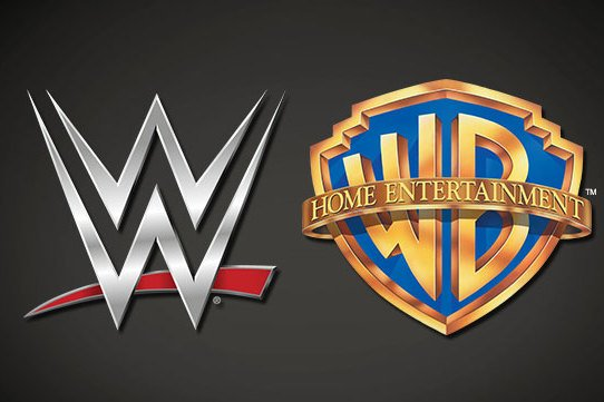 WWE-WarnerBros