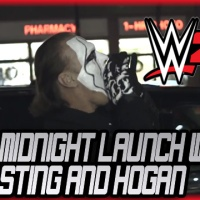 Hulk Hogan And Sting Midnight Launch Trailer Goes Wild On You