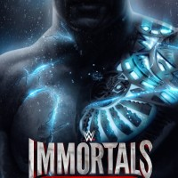 Promotional Art For WWE Immortals Has Surfaced