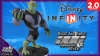 ADG Short And Simple Review: Green Goblin Disney Infinity 2.0 Figure