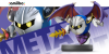 Meta Knight And Other Amiibo Release DatesConfirmed