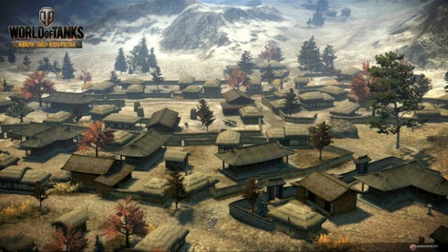 WoT_Xbox_360_Edition_Screens_Sacred_Valley_Japan_Line_Release_Image_02
