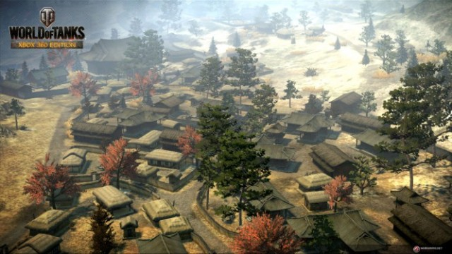 WoT_Xbox_360_Edition_Screens_Sacred_Valley_Japan_Line_Release_Image_03