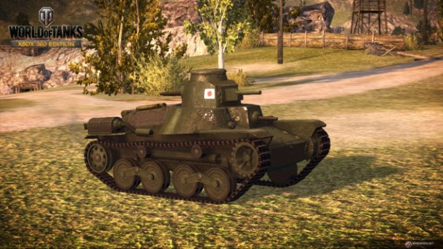 WoT_Xbox_360_Edition_Screens_Tanks_Japan_Line_Release_Image_03