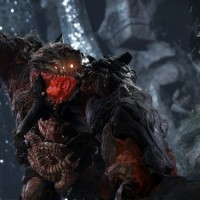 Evolve Mini Behemoth Preview With Trailer And Infographic