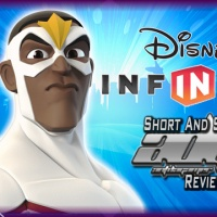 ADG Short And Simple Review: Disney Infinity 2.0 Falcon Figurine