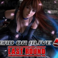 Dead Or Alive 5 Last Round Now Available On Steam For PC