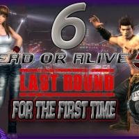 ADG Plays Dead Or Alive 5 Last Round For The First Time