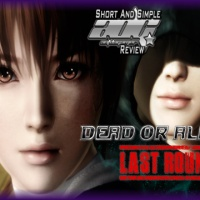 ADG Short And Simple Review:  Dead Or Alive 5: Last Round