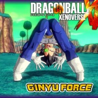 ADG Plays Dragon Ball Xenoverse #4 & #5: Down With Vegeta & Ginyu Force