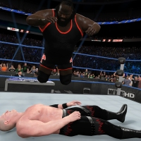 WWE 2K15 Patch Update 1.05 (Full Final 2K Notes Updated & Listed)