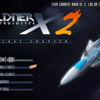Soldner-X2 Final Prototype PSVita Release Preview