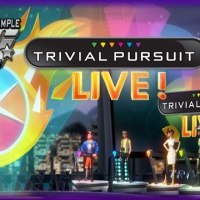 ADG Short And Simple Review: Trivial Pursuit LIVE!