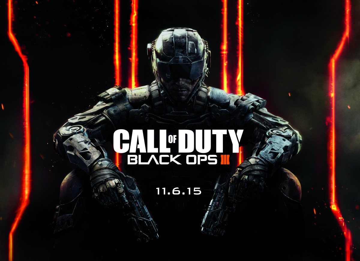 Call Of Duty Black Ops III Is Revealed Preview