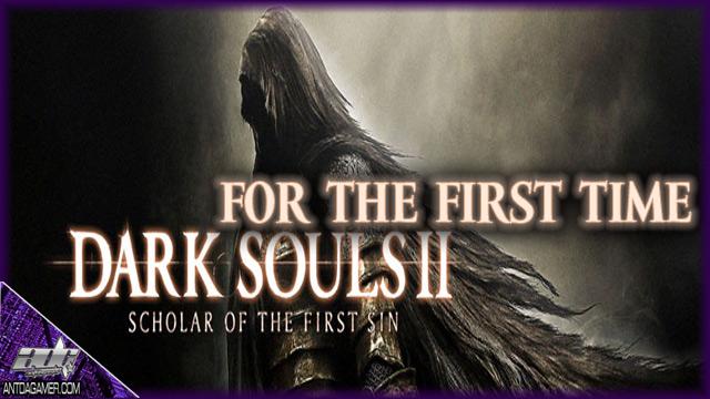 DarkSoulsIITemplate