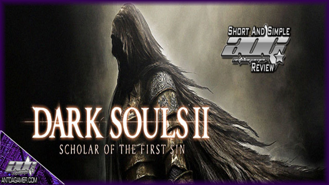 DarkSoulsIITemplate