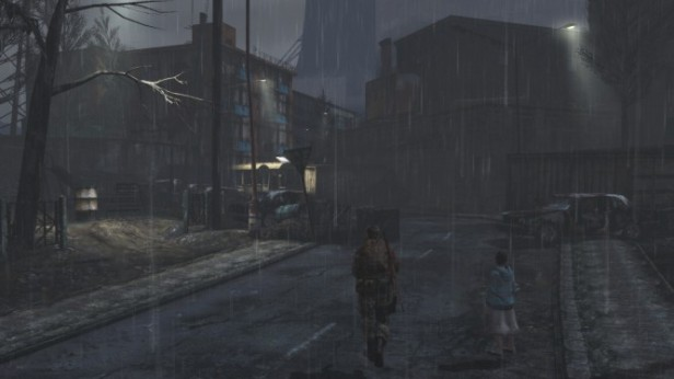 Resident Evil Episode 2 Screens (10)