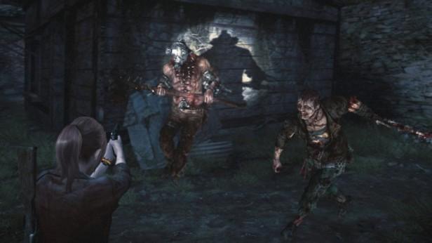 Resident Evil Episode 2 Screens (11)