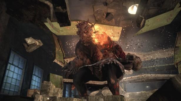 Resident Evil Episode 2 Screens (12)