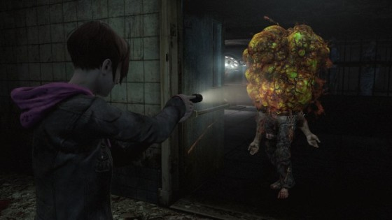 Resident Evil Episode 2 Screens (3)