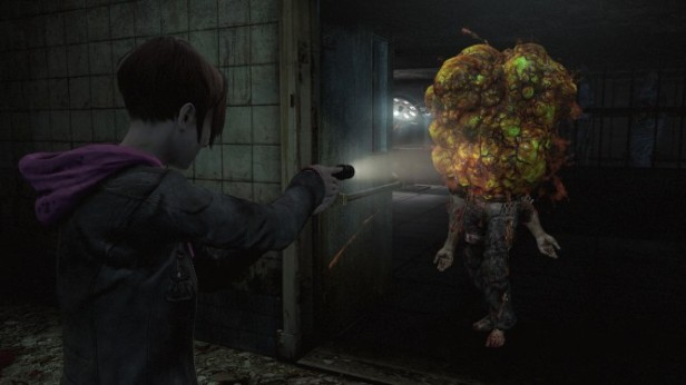 Resident Evil Episode 2 Screens (3)