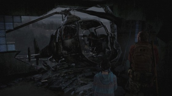 Resident Evil Episode 2 Screens (6)