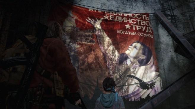 Resident Evil Episode 2 Screens (8)