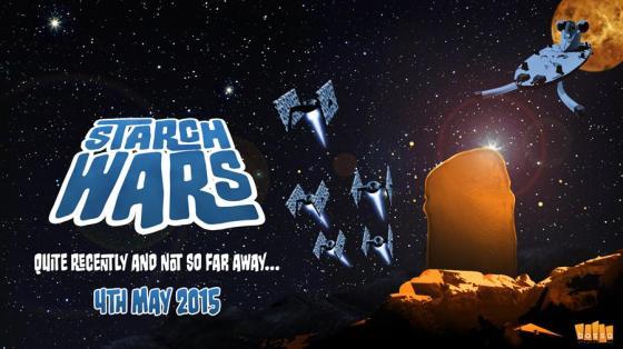 StarchWars
