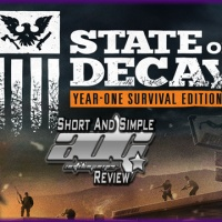 ADG Short And Simple Review: State Of Decay Year One Survival Edition