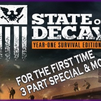 ADG Plays State Of Decay: Year One Survival Edition For The First Time