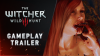 The Witcher 3: Wild Hunt Official Gameplay Trailer