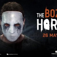 """The Bozak Horde"" Dying Light DLC Teased and Dated For Available May 26th"