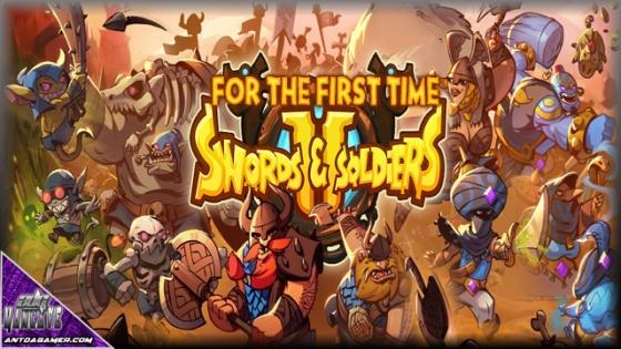 MANCAVE_SwordsSoldiersII-FirstTime