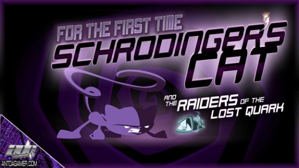 Schrodingers&ROTQ