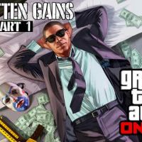 The GTA Online ILL-GOTTEN GAINS Update Part One Is Coming Next Wednesday June 10