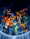 Mega Man Legacy Collection And More Announced For Capcom's 2015 E3 Lineup