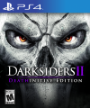 Darksiders 2 Deathinitive Edition Galloping To Current Gen Consoles