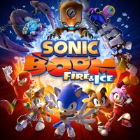 Sonic Boom: Fire And Ice Announcement Info, Trailer And Impressions