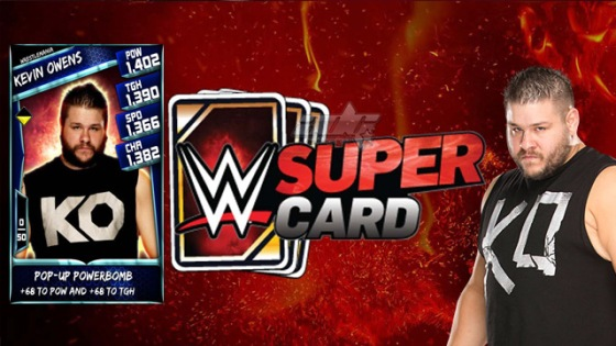 WWE-Supercard_Kevin_Owens_Road_To_Glory_Header
