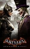 Batman: Arkham Knight Story Driven Add-On , Batgirl: A Matter of Family, TrailerRevealed