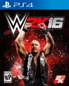 """Gimme a Hell Yeah"": 2K Announces Stone Cold Steve Austin as WWE 2K16 Cover Superstar"
