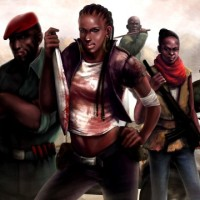 African Female Protagonist To Rule The World In New Danish Idle Game, Idle Killer