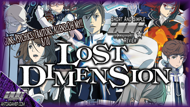 LOSTDIMENSION