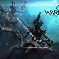 Warframe Echoes Of The Sentient Preview