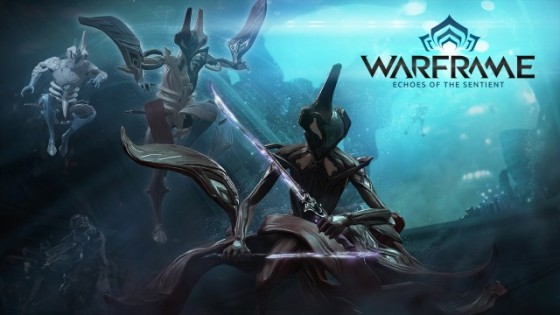 Warframe_Echoes_of_the_Sentient_KeyArt